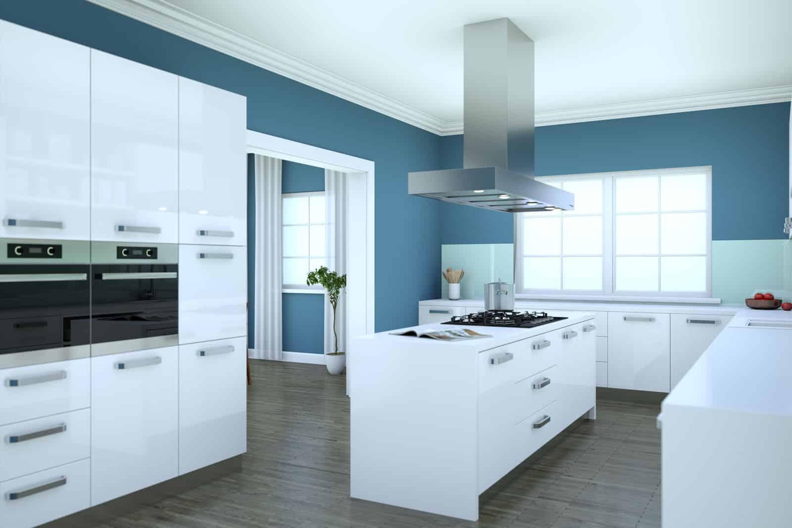 Jakie fronty kuchenne wybrać?